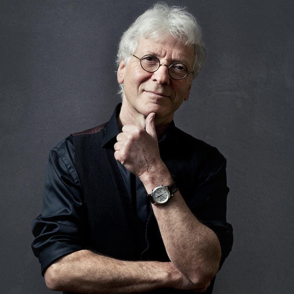Portrait Jean Sommer