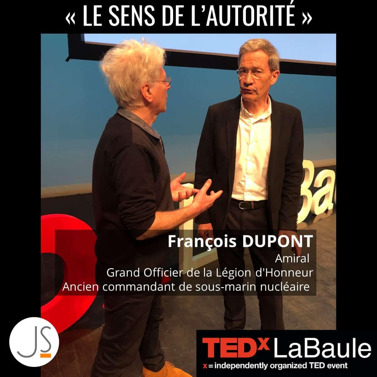Jean Sommer - TedX