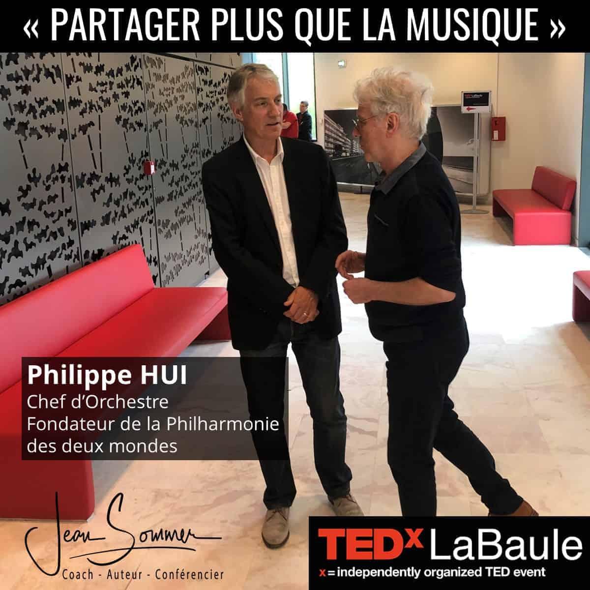 Jean Sommer TedX